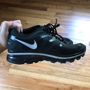 Nike Airmax sneakers size 8.5